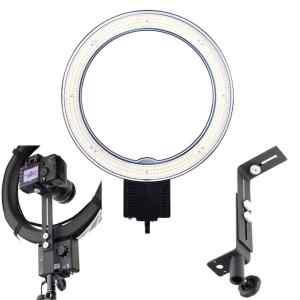 Anillo de luz LED continua 5600K   CN-R640 - NANGUANG-0
