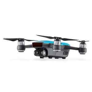 DRONE DJI SPARK SKY YELLOW-0