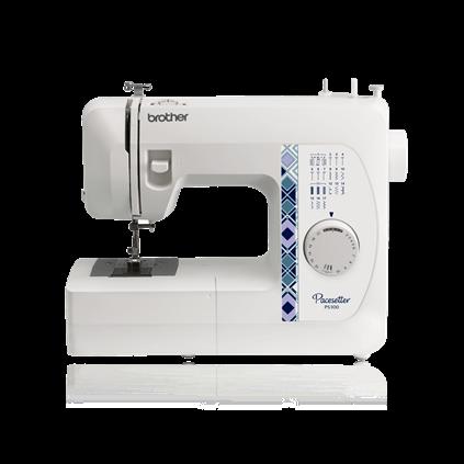 Maquina de coser l PS100 - BROTHER-0
