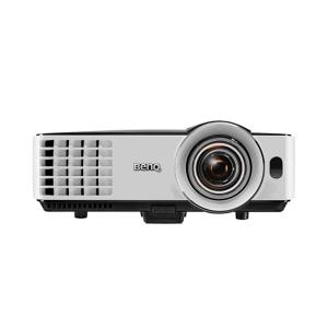 Proyector Benq DLP MX631ST / 3200AL / Dual HDMI + 1 MHL / XGA 1024x768 / Tiro Corto-0