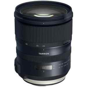 Lente Tamron para Canon SP AF24-70mm F/2.8 Di VC USD G2-0