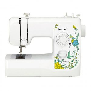 Maquina de coser 17 puntadas | JX3135F - BROTHER-0