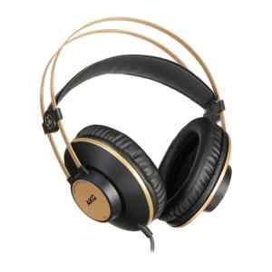 Audifonos estereo | K-92 - AKG-0