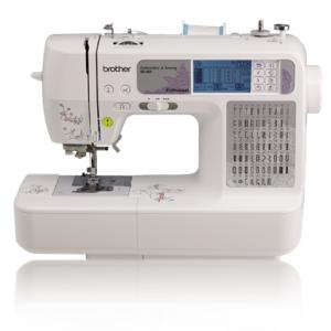 Maquina de coser SE400 Brother-0