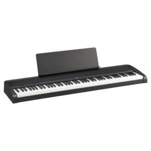 B2SP PIANO DIGITAL CON STAND INCLUIDO [NEGRO] KORG-0