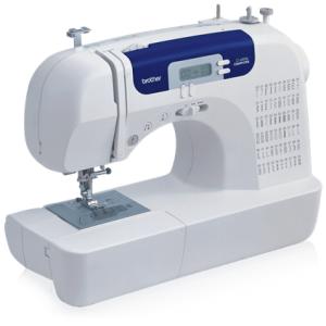 Maquina de coser | CS6000I - Brother-0