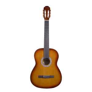 Guitarra clasica morena HG BS, Aranjuez -0