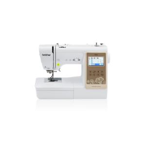 Maquina de coser y de bordar | SE625 - BROTHER-0
