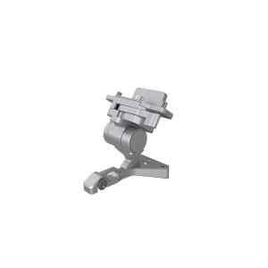 Bracket para montaje de crystalsky en control remoto - DJI-0