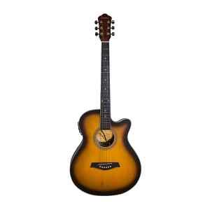 Guitarra electroacustica OV6240HG 3TS, Aranjuez-0