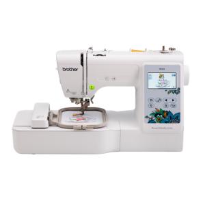 Maquina de coser PE535 Brother-0