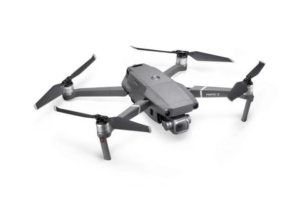 DRON MAVIC 2 PRO FLY MORE COMBO - DJI -10976