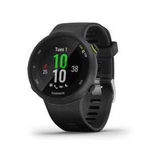 Reloj inteligente deportivo Forerunner 45 Black - Garmin-0