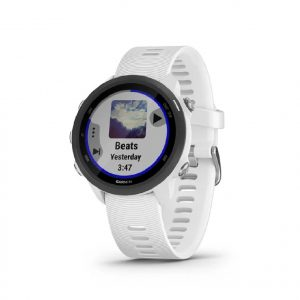 Reloj inteligente Forerunner 245 Music - Garmin-0