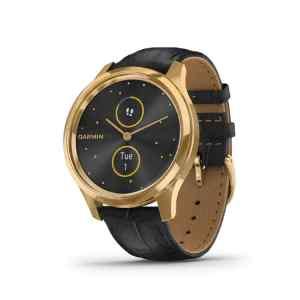 Reloj inteligente hibrido vívomove Luxe - Garmin-0