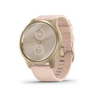 Reloj inteligente hibrido vívomove Style - Garmin-0