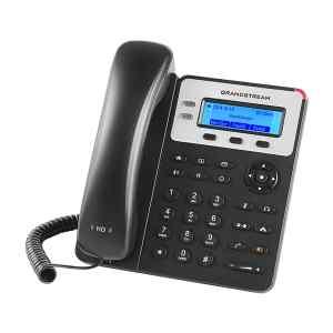Telefono VoIP 2 Lineas 10/100 Mbps | GXP1620 - GRANDSTREAM-0