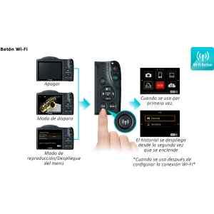 Camara Canon PowerShot SX420 IS-0