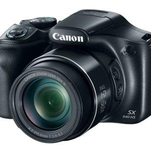 Camara Canon PowerShot SX540 HS-0