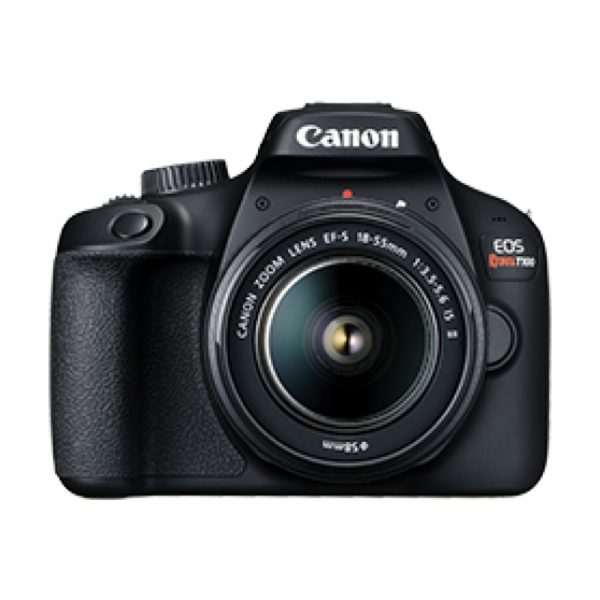 Camara   EOS Rebel T100 - CANON-10246