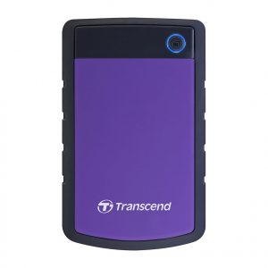 "Disco Duro portable 4TB Storejet 2.5"" H3P, TS4TSJ25H3P - Transcend-0"