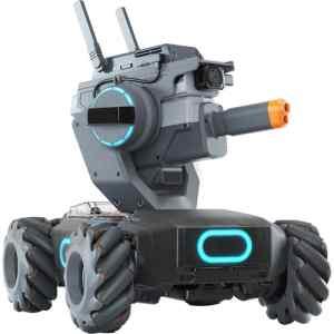 DJI RoboMaster S1 Robot educativo-0