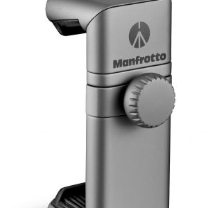 Twistgrip - Adaptador Premium para Smartphone Manfrotto MTWISTGRIP-0