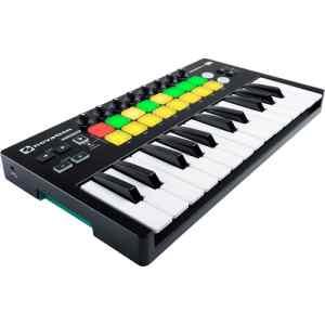 CONTROLADOR | LAUNCHKEY MINI MKII MIDI USB, 25 MINI-TECLAS PARA MAC/PC/IOS - NOVATION-0