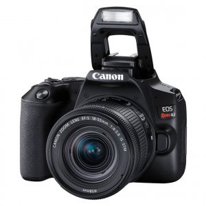 Camara   EOS Rebel SL3 18-55MM IS STM - CANON-0