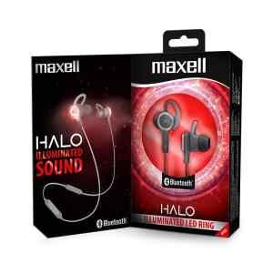 Audifonos Halo Grey EB-BT Maxell-0