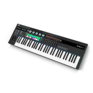 Controlador | MIDI 61 SL MARK III - NOVATION-0