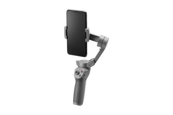 Estabilizador de telefono Osmo Mobile 3 Combo - DJI -10287