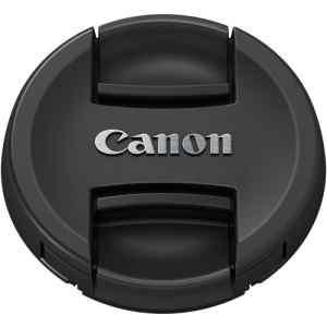Tapa de lente Canon E-49-0