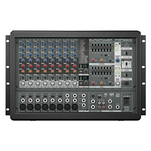 MEZCLADOR AMPLIFICADO DE 1600-WATTS PMP1680S - BEHRINGER-0