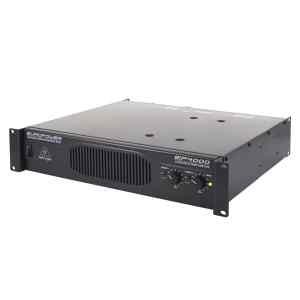 AMPLIFICADOR   4000-Watts EP4000 EUROPOWER - BEHRINGER-0