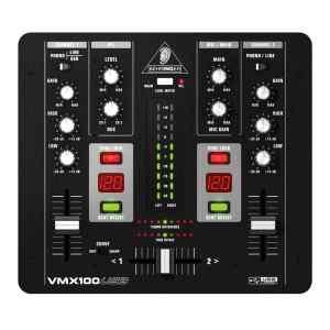 Mezclador | VMX100USB - Behringer-0