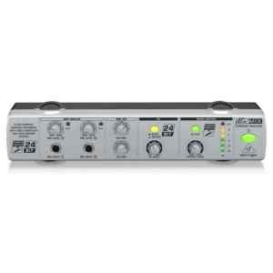 Procesador de karaoke | MIX800 MINIMIX - Behringer-0