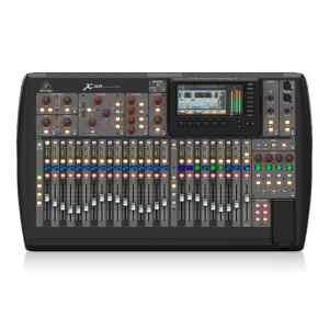Consola de mezclas | X32 - Behringer-0