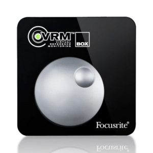 Interfaz de audio usb sistema de referencia, VRM BOX - Focusrite-0