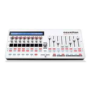 Controlador MIDI USB ZERO SL MK II - Novation-0