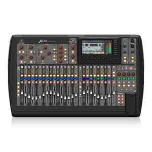 Consola digital compact X32 - Behringer-0