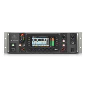 Consola digital   X32 RACK - Behringer-0