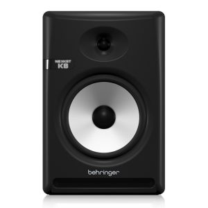 """Monitor de estudio Audiophile Bi-Amped de 8 """" NEKKST K8 - Behringer-0"""