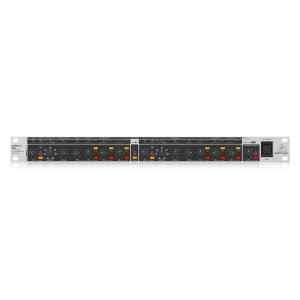 Crossover estereo | CX3400 V2 - Behringer-0