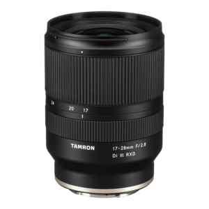 Lente 17-28mm F/2.8 DiIII P/SONY E-MOUNT BLACK   AFA046S-700 - TAMRON-0