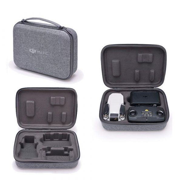 Case para dron Mavic Mini - DJI-0