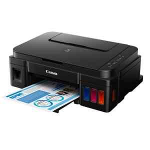 Impresora Multifuncional PIXMA G2100 - Canon -0