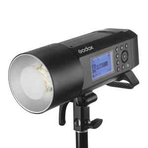 Flash de estudio portátil de 400 WATTS | AD400 PRO - GODOX-0