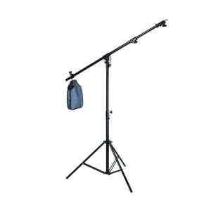 Stand para luces con boom LB02 - Godox-0