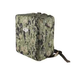 Bolsa cobertor color Camuflaje verde - DJI -0